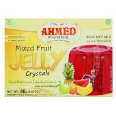 Jelly mixed fruit 85g - AHMED