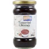 Tamarind chutney 350g - ASHOKA