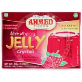 Jelly strawberry 85g - AHMED