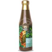 Coriander & mint sauce 340g...