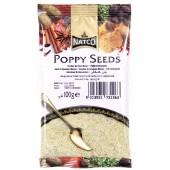 Poppy seeds 100g - NATCO