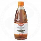 Mustard oil 500ml - NIHARTI