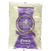 Rice flakes medium 1kg - HEERA