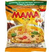 Instant noodles pork 60g -...