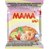 Instant noodles tom yum 60g...