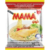 Instant noodles chicken 55g...