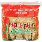 Noodles dried wheat large...