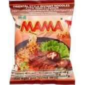 Instant noodles oriental...