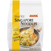 Meal kit noodles singapore...