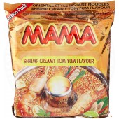 Instant noodles tom yum...