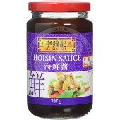 Sauce hoisin 397g - LEE KUM...