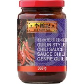Sauce guilin spicy 368g -...