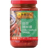 Sauce chilli garlic 368g -...