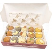 Ladoo collection fresh 250g...