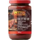 Sauce chilli bean 368g -...