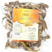 Butter chillies 100g - PARAS