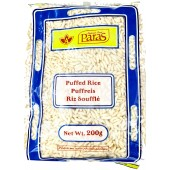Puffed rice 200g - PARAS
