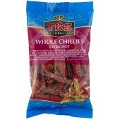 Chillies red whole EX. HOT...