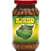 Mango pickle bengali 500g - MR
