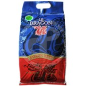 Jasmin rice 10kg - LE DRAGON