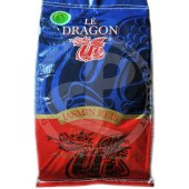 Jasmin rice 25kg - LE DRAGON