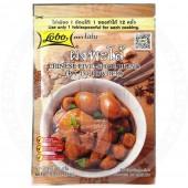 Five spices powder palo 65g...