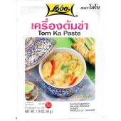 Seasoning paste tom kha 50g...