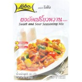 Seasoning sweet & sour 30g...