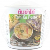 Seasoning paste tom kha...