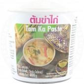 Seasoning paste tom kha...