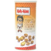 Peanuts coconut cream 230g...