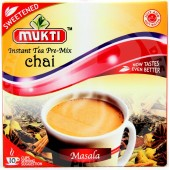 Instant masala tea SWEET....