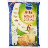 Chapatti flour multi. 1kg -...