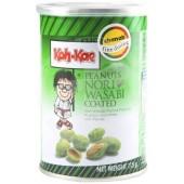 Peanuts wasabi nori 105g -...