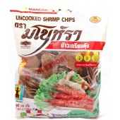 Chips shrimp flavour...