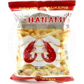Crackers shrimp flavour...