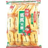 Rice crackers original 150g...
