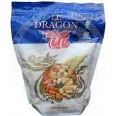 Rice crackers 400g - LE DRAGON