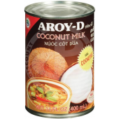 Coconut milk (cooking)...