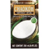 Coconut milk UHT 250ml -...
