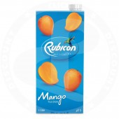Mango juice 1L - RUBICON