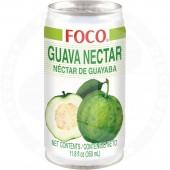 Guava nectar (25%) 350ml -...