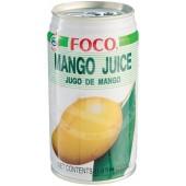 Mango nectar (30%) 350ml -...