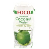 Coconut water (TETRA) 500ml...