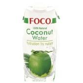 Coconut water (TETRA) 500ml...