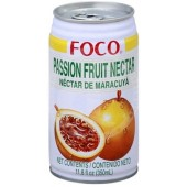 Passion fruit nectar 350ml...