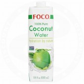 Coconut water young (TETRA)...