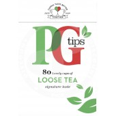 Loose tea 250g - PG TIPS