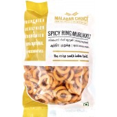 Murukku rings spicy 150g -...