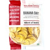 Banana chips salted 150g -...